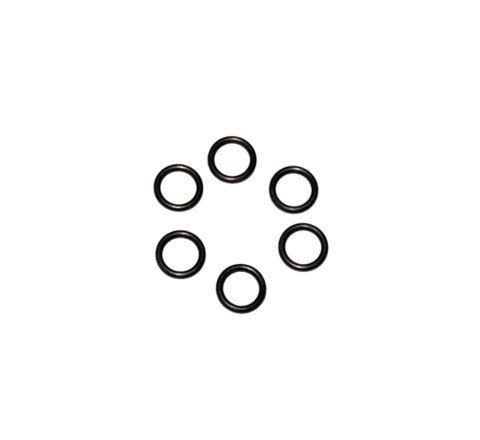 SHS Nozzle Air-seal O-ring - Pack of 6