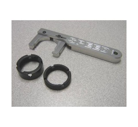 SPEED Airsoft Adjustable Nut Wrench