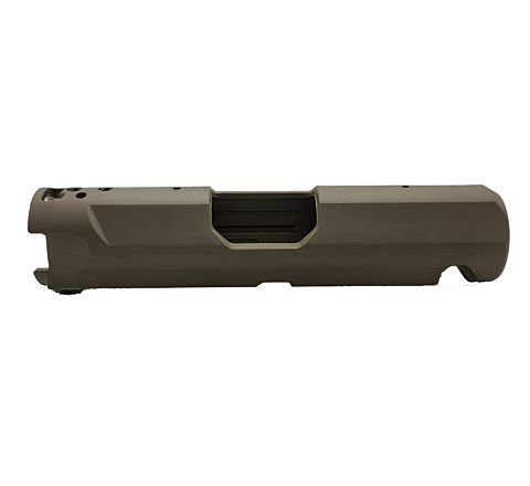 Action Army upper receiver for AAP-01 GBB pistol - FDE