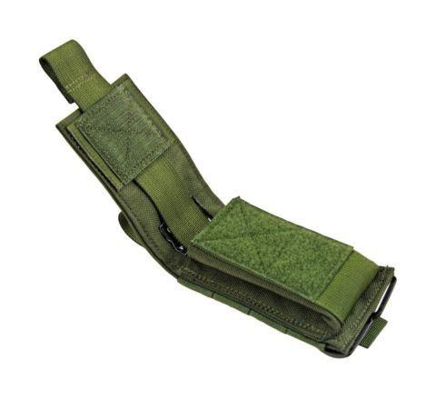 SAG Gear GSM SLK Pouch - Olive