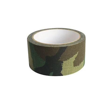 Web-tex Camouflage Tape (DPM)