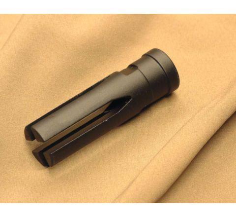SRC AR36K flash hider.