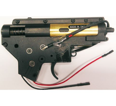 KWA Version 2 Gearbox