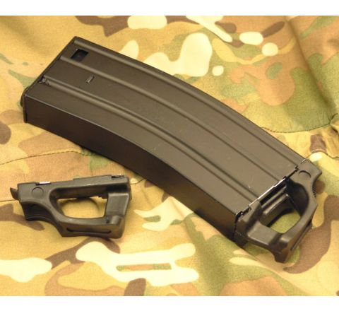 Speed plates for M4/M16 Mags - Black