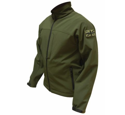 Highlander ODIN Softshell Jacket