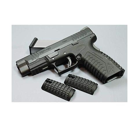 WE XDM GBB Airsoft Pistol
