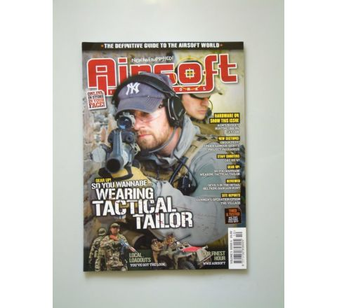Airsoft International Volume 5 issue 4 (September 2009)