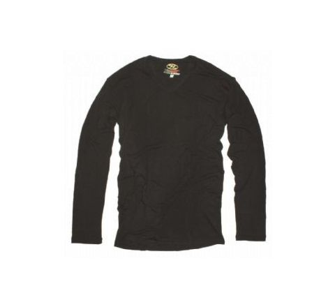 Bamboo Long-Sleeved Thermal Shirt