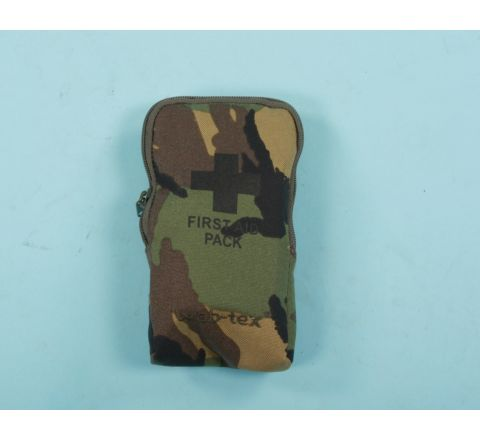 Web-tex Small First Aid Pouch