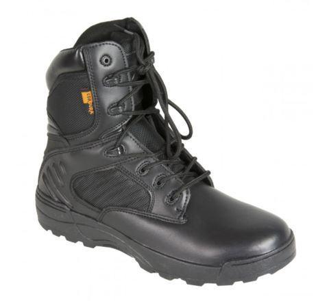 Highlander Echo Boots - Black