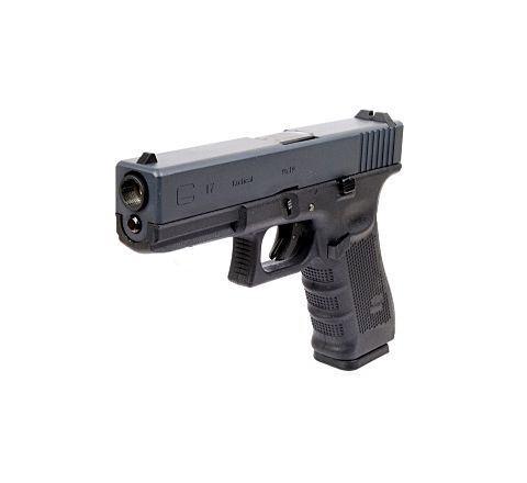 WE Airsoft Glk 17 Gen 4 Tactical GBB Airsoft Pistol
