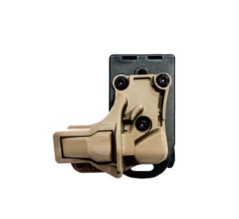 CTM GA-Holster Glock/Galaxy/AAP01 pistol holster - FDE