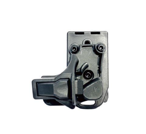 CTM GA-Holster Glock/Galaxy/AAP01 pistol holster - BLACK