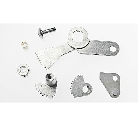 Lonex Selector Lever & Safety Set For AK Series