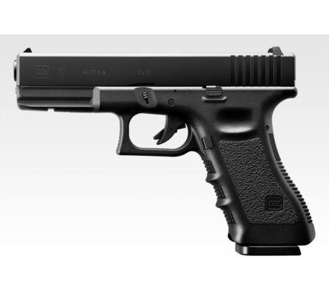 Tokyo Marui Glk 17 3rd Generation Airsoft Pistol
