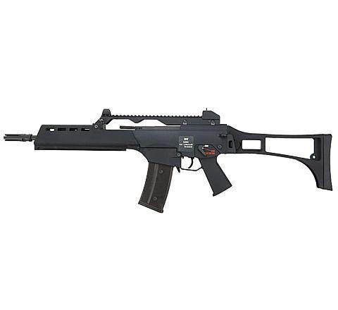 WE Airsoft G39K Open Bolt GBB (Gas Blowback) Airsoft Rifle