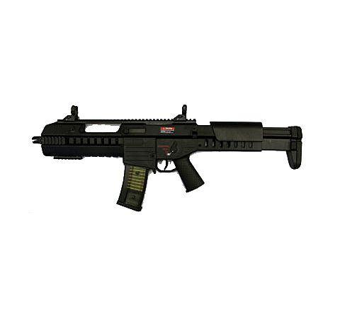 ARES GSG G14 - Black