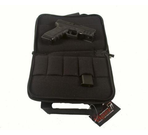 Tactical Pistol Carrier (Black)