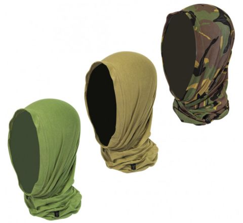 Highlander Military Headover / Snood