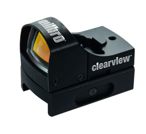 MILBRO Clearview HD106 RMR Red Dot Sight for Airsoft and Air Weapons!
