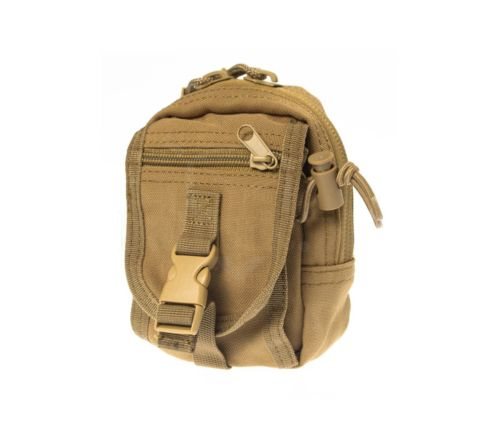 Helikon Gadget Pouch - Coyote Brown