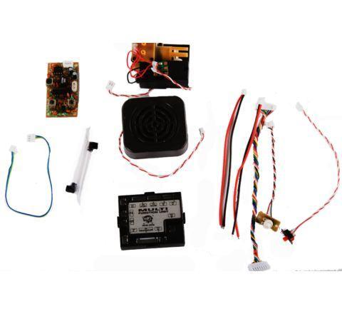 Heng Long Smoke & Sound Internal upgrade set