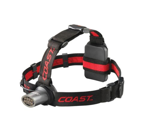 Coast HL44 Head Torch