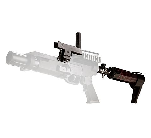 TAG Innovation HPA Conversion Kit for the TAG-ML36 Grenade Launcher