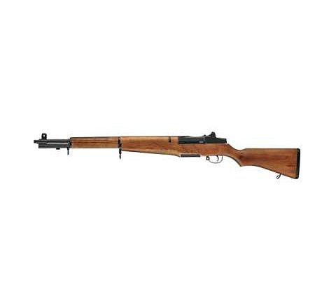 ICS M1 Garand Airsoft Rifle AEG - Semi-Auto MOSFET