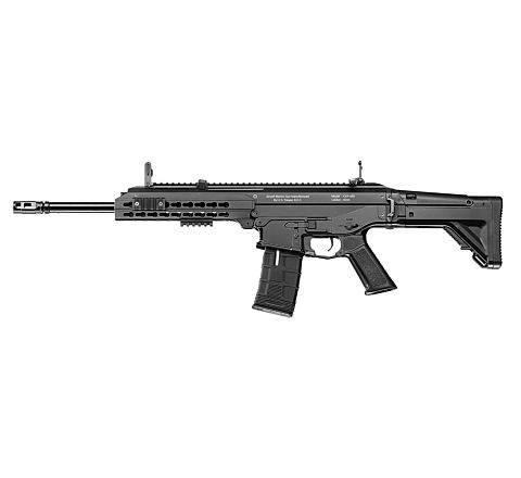 ICS CXP APE R Long Airsoft Rifle - Black