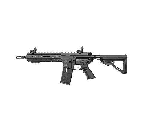 ICS CXP HOG EBB (Electric Blow-Back) Airsoft Rifle - Black