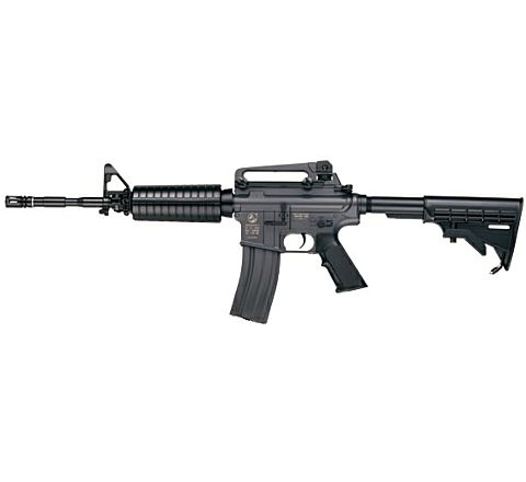 ICS M4A1 Plastic Airsoft Rifle AEG