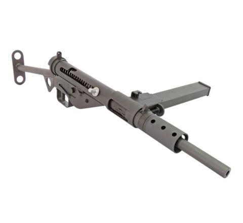 Northeast Airsoft STEN MkII GBB Airsoft Rifle