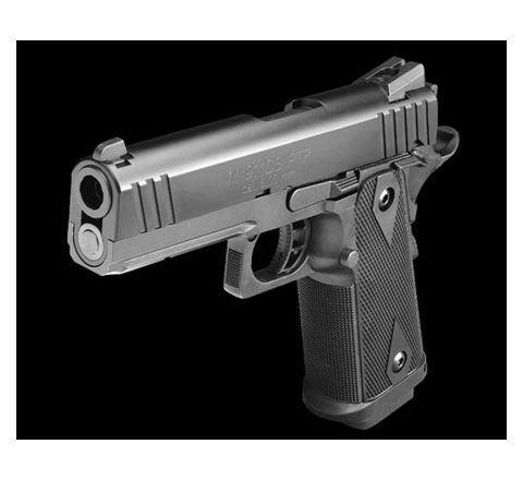 KWA M1911DS PTP / 4.3 Hi Capa Airsoft Pistol