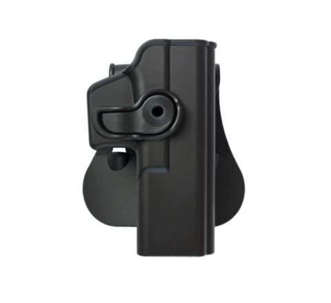 IMI Defense Retention Paddle Holster for Glock 17/22/28/31/34 – Right Hand