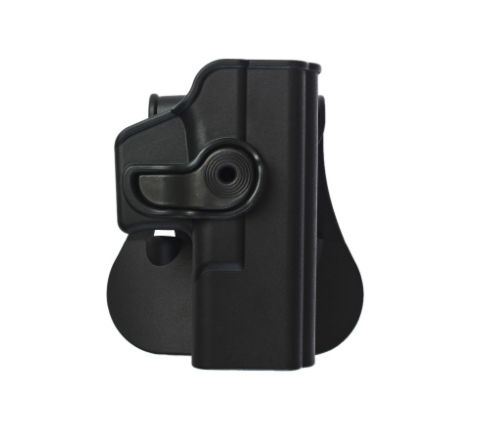 IMI Defense Retention Paddle Holster Level 2 for Glock 19/23/25/28/32 – Right Hand