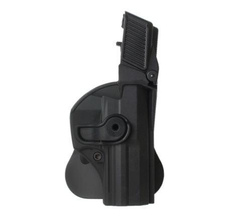 IMI Defense Polymer Retention Paddle Holster Level 3 for H&K USP Full size/Standard