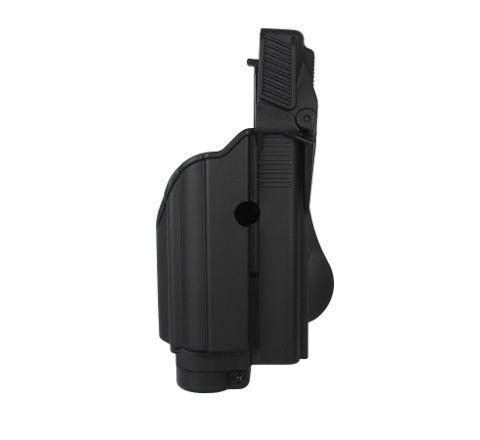 IMI Defense TLH Tactical Light/Laser Holster level 2 for Glock 17/19/22/23/25/31/32