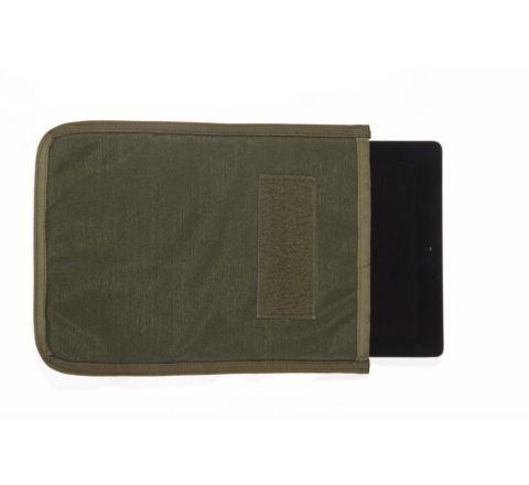 SAG iPad Light Case - Olive