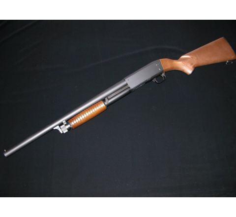 KTW Ithaca M37 Feather Light Shotgun - NEW 2020 Version - Pre-Order