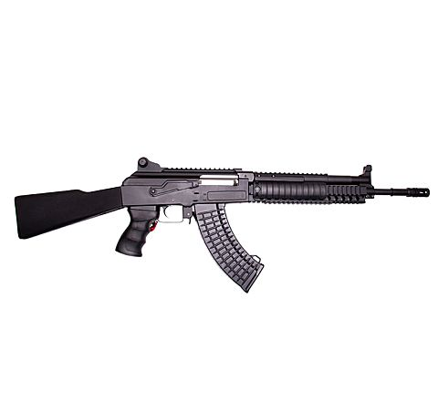 JG AK47 Tactical Krebs Rifle - 0516TU