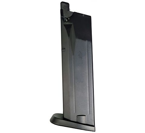 KWC P&M 9mm / KWC K40 Spare CO2 Magazine