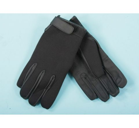 CoverT Tactical Neoprene Gloves - Kevlar type fibre Lining