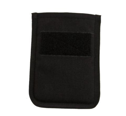 SAG iPad Light Case - Black