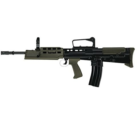 ICS L85 A2 Airsoft Rifle AEG