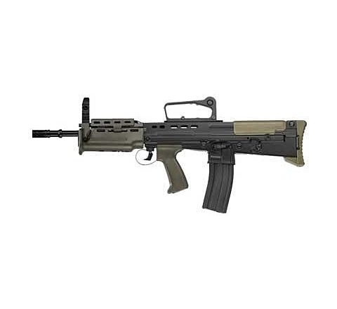 ICS L85 A2 Carbine Airsoft Rifle AEG