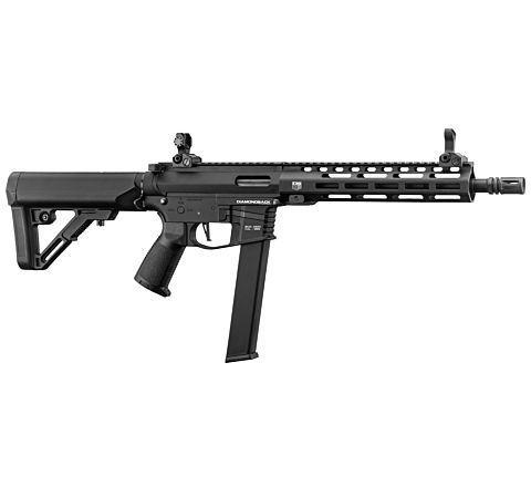 Classic Army Diamondback DB9R M-LOK 10' Airsoft rifle