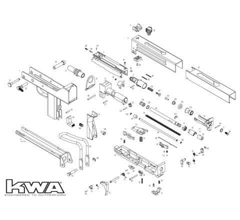 KWA Parts 18, 89 & 112 for Jon!