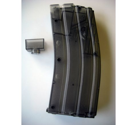 M4 mag style 470rd BB speed loader