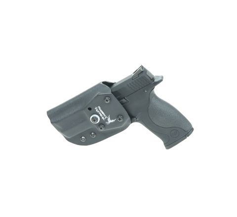 Phoenix Tactical P&M Pistol Kydex Delta Holster - Black